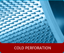 Cold Perforation
